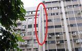 Rùng mình cảnh nhà cao tầng ở Đài Loan nghiêng ngả sau động đất 6,1 độ richter