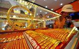 Giá vàng hôm nay 18/4/2019: Vàng SJC tiếp tục giảm 40.000 đồng/lượng