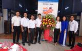 Khuyến mãi mừng khai trương showroom ủy quyền máy lọc nước Geyser Trà Vinh
