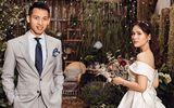Tiền vệ tuyển Việt Nam Đỗ Hùng Dũng thông báo kết hôn, cô dâu là mối tình đầu