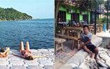 Say xỉn ở lễ hội té nước Thái Lan, cô gái ngoại quốc bị cưỡng hiếp mà không hay biết