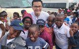 ĐH danh tiếng ở Mỹ bổ nhiệm chức danh giáo sư cho phó giáo sư trẻ nhất Việt Nam