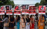 Bangladesh: Nữ sinh 19 tuổi bị thiêu sống thương tâm, sau khi tố hiệu trưởng quấy rối tình dục