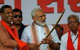 Thủ tướng Ấn Độ khoe sức mạnh bom hạt nhân giữa căng thẳng với Pakistan
