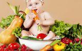 """5 loại trái cây tốt cho hệ tiêu hóa của bé các """"mẹ bỉm sữa"""" nên thuộc nằm lòng"""