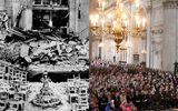 7 kiến trúc nổi tiếng thế giới đã được xây dựng lại sau khi bị khá hủy hoàn toàn