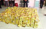 Hành trình truy đuổi và bắt giữ 1,1 tấn ma túy trên xe tải như phim hành động