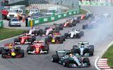 Vé xem đua xe F1 tại Hà Nội có giá khởi điểm từ 1,750 triệu đồng