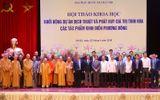 Hội thảo khởi động Dự án Dịch thuật và Phát huy giá trị tinh hoa các tác phẩm kinh điển phương Đông