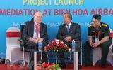 Hoa Kỳ và Việt Nam ký kết ghi nhận ý định hỗ trợ người khuyết tật
