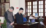 Thi hành án tử hình đối với 2 kẻ giết người cướp xe taxi ở đèo Đá Trắng