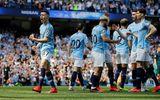 """Man City """"trả đũa"""" thành công Tottenham, tái chiếm ngôi đầu Ngoại hạng Anh"""