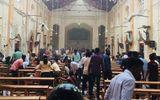 Lễ Phục Sinh đẫm máu tại Sri Lanka: Xuất hiện 2 vụ nổ khác ngay sau 6 vụ đánh bom liên tiếp