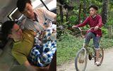 Em trai cậu bé đạp xe hơn 100km xuống Hà Nội được đưa về nhà vì không qua khỏi