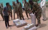 Phát hiện 113 triệu USD tiền mặt tại nhà riêng của cựu Tổng thống Sudan