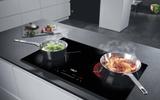 10 ưu điểm của bếp điện từ Chef