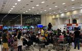 Lễ Phục Sinh đẫm máu tại Sri Lanka: Tìm thấy bom sát sườn sân bay quốc tế