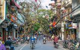 Hà Nội trở thành điểm đến cuối tuần hấp dẫn cho du khách Hồng Kông