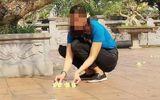 Xôn xao thông tin người đi chùa bị sư trụ trì dọa thả chó cắn nát mặt