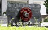 ĐH Ngoại thương xóa tên 1 sinh viên Sơn La được nâng điểm thi THPT quốc gia 2018