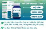 Kocol – Trị cảm cúm nhanh, an toàn cho bà bầu!
