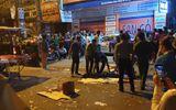 """Lời khai của tài xế """"xe điên"""" đâm nữ công nhân quét rác ở Hà Nội tử vong"""