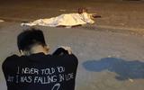 """Chia sẻ nhói lòng của đồng nghiệp nữ công nhân quét rác bị """"xe điên"""" đâm tử vong ở Hà Nội"""