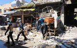 Tình hình Syria mới nhất ngày 23/4: Quân đội chính phủ pháo kích dồn dập