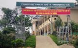 Vụ thầy giáo bị tố làm nữ sinh lớp 8 có thai ở Lào Cai: Quan hệ từ lớp 7?