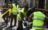 IS lên tiếng nhận trách nhiệm trong vụ đánh bom liên hoàn tại Sri Lanka