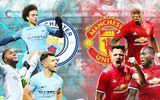 Derby thành Manchester: Ngôi vương và lòng tự trọng
