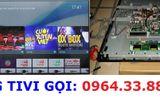 Địa chỉ sửa Tivi uy tín tại Hoàng Mai - Hà Nội