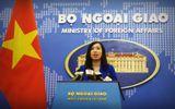 Bộ Ngoại giao thông tin về tình hình sức khỏe của Tổng Bí thư, Chủ tịch nước Nguyễn Phú Trọng
