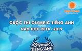 ĐH Đại Nam phát động cuộc thi Olympic tiếng Anh năm học 2018-2019