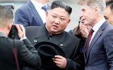 Hé lộ thực đơn Nga thiết đãi Chủ tịch Triều Tiên Kim Jong-un