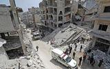 Tình hình Syria mới nhất ngày 25/4: Nổ lớn ở chảo lửa Idlib, 18 người thiệt mạng