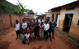Cuộc đời đầy cay đắng của bà mẹ Uganda bị chồng bỏ sau khi đẻ 38 đứa con