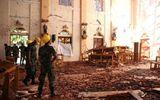 """Hé lộ thân thế """"khủng"""" của những kẻ dánh bom tự sát tại Sri Lanka"""