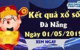 Kết quả xổ số Đà Nẵng ngày 1/5/2019