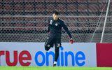 Thủ môn Bùi Tiến Dũng chưa được bắt chính, HLV Hà Nội FC nói gì?