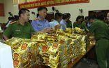 Khởi tố bị can trong đường dây buôn bán hơn 600 kg ma túy ở Hà Tĩnh