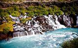 Khám phá thiên đường của những thác nước tại vùng đất bí ẩn Iceland