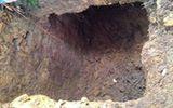 Đào hầm theo dõi bạn gái cũ, người đàn ông 50 tuổi bị kẹt dưới lòng đất