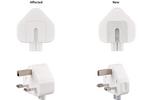 Apple thu hồi sạc iMac và iPhone vì có nguy cơ gây điện giật