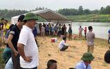 Nghệ An: Đã tìm thấy 3 thi thể học sinh đuối nước trên sông Hiếu