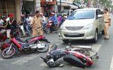137 vụ tai nạn giao thông, 192 người thương vong trong 5 ngày nghỉ lễ