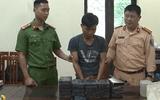 Lạng Sơn: Phá đường dây vận chuyển ma túy xuyên quốc gia, thu giữ 26 bánh heroin