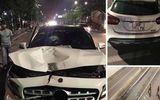 Vụ tai nạn 2 người tử vong ở Hà Nội: Tạm giữ hình sự tài xế Mercedes