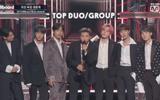 BTS giành chiến thắng 2 hạng mục tại Billboard Music Awards 2019