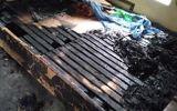 Hà Nam: Điều tra vụ con gái tẩm xăng đốt mẹ ruột sau cuộc cãi vã